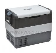 Kompresorová autochladnička VITRIFRIGO VF55P.