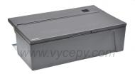 Kompresorová autochladnička VITRIFRIGO M25 je určena pro vestavbu pod lůžko do vozidlel Mercedes Benz MP2.