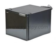 Kompresorová autochladnička VITRIFRIGO C47 je určena pro vestavbu do boční schránky vozidlel VOLVO FH3 a FH4.