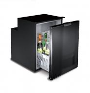 Kompresorová chladnička VITRIFRIGO C90DW je určena pro lodě a karavany.