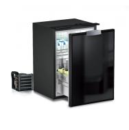 Kompresorová chladnička VITRIFRIGO C42DW je určena pro lodě a karavany.