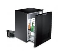 Kompresorová chladnička VITRIFRIGO C75DW je určena pro lodě a karavany.