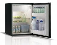 Kompresorová chladnička VITRIFRIGO C39i je určena pro lodě a karavany.