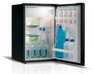 Kompresorová chladnička VITRIFRIGO C50i je určena pro lodě a karavany.