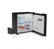 Kompresorová chladnička VITRIFRIGO C25L je určena pro lodě a karavany.
