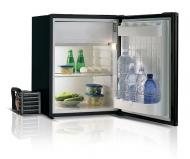 Kompresorová chladnička VITRIFRIGO C75L je určena pro lodě a karavany.