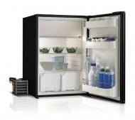 Kompresorová chladnička VITRIFRIGO C130L je určena pro lodě a karavany.