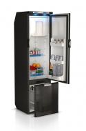 Kompresorová chladnička VITRIFRIGO SLIM 150 je určena pro lodě a karavany.