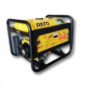 Jednofázová elektrocentrála RATO R5500.