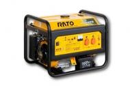 Jednofázová elektrocentrála RATO R5500D.