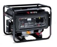 Jednofázová elektrocentrála RATO R2200.