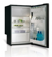 Kompresorová chladnička VITRIFRIGO C85iA s eutektickou deskou je určena pro lodě a karavany.
