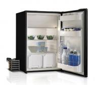 Kompresorová chladnička VITRIFRIGO C95LA s eutektickou deskou je určena pro lodě a karavany.