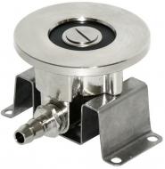 Sanitační adapter slouží k proplachování pivního vedení vodou.