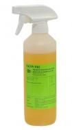 Mycí prostředek Aktiv FR2 je alkalický koncentrovaný čistící přípravek na mastné povrchy.