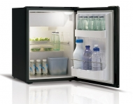 Kompresorová chladnička VITRIFRIGO C39i 12/24/230V je určena pro lodě a karavany.