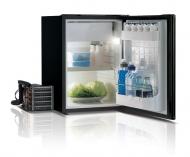 Kompresorová chladnička VITRIFRIGO C42L 12/24/230V je určena pro lodě a karavany.
