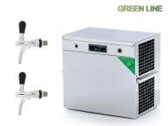 KONTAKT 300/Kprofi TWIN POWER Green Line 2x kohout je profesionální chlazení s nadstandardním výkonem 300 l/hod.