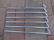 Sada kotvících kolíků 8x300mm - 6ks vhodná k ukotvení nůžkových stanů a zahradních párty stanů.