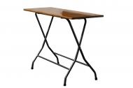 Skládací barový stůl - délka 160cm.