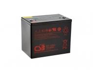 Trakční baterie CSB GPL12800 12V/80Ah