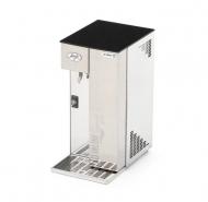 Sodobar CW COMPACT Green Line je univerzální zařízení určené pro produkci sodové vody.