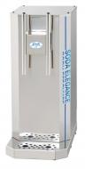 Výrobníky sodové vody, sodobary SODA ELEGANCE a SODA ELEGANCE TOWER jsou profesionální zařízení určená k výrobě chlazené sodové vody mísením H2O a CO2