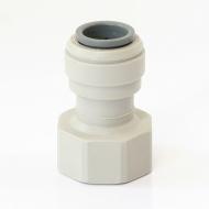 Rychlospojka s vnitřním závitem F5/8x12,7mm.