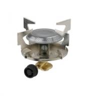 Vařič ATOS. Varianta na kartuše s ventilem a závitem (KP02006 a KP02007).