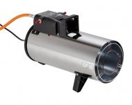 Plynový teplomet GP18MC.
