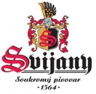 Sudové pivo Svijanský Máz 11° 50l KEG.