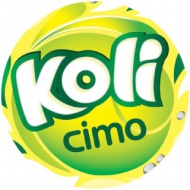Sudová limonáda KOLI citronáda 50l KEG.