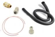 Spojovací set pro připojení kontaktního chlazení k výčepnímu stojanu.