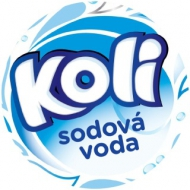 Sudová limonáda KOLI sodová voda 30l KEG.