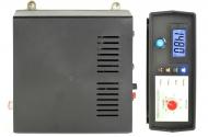 Záložní zdroj MTN2-LCD + závěsný kit