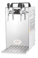 Chladicí zařízení KONTAKT 70 je špičkové moderní chlazení, určené pro komerční použití. Všude tam, kde potřebujete vytočit mezi 60-80 litry piva za jednu hodinu a je velká pravděpodobnost, že budete muset se zařízením hýbat nebo ho využívat ve venkovním prostředí, se vám bude KONTAKT 70 hodit.