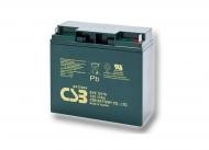 Trakční baterie CSB EVX12170 12V/17Ah
