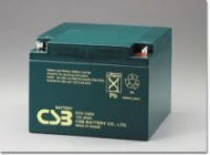 Trakční baterie CSB EVX12260l 12V/26Ah