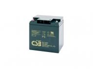 Trakční baterie CSB EVX12300 12V/30Ah