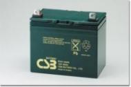 Trakční baterie CSB EVX12340 12V/34Ah