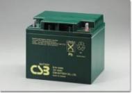 Trakční baterie CSB EVX12400l 12V/40Ah