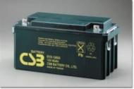 Trakční baterie CSB EVX12520 12V/52Ah