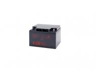 Trakční baterie CSB GPL12400l 12V/40Ah