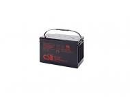 Trakční baterie CSB GPL121000 12V/100Ah