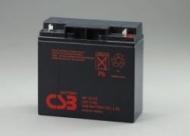 Trakční baterie CSB GP12170 12V/17Ah