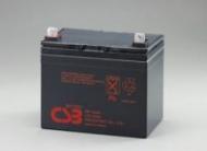 Trakční baterie CSB GP12340 12V/34Ah