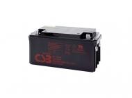 Trakční baterie CSB GP12650 12V/65Ah