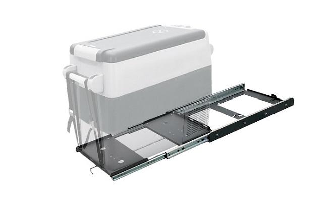 Kompresorová autochladnička Indel B TB51A